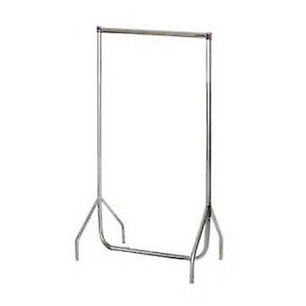 Best quality 3ft All Chrome Garment Rail