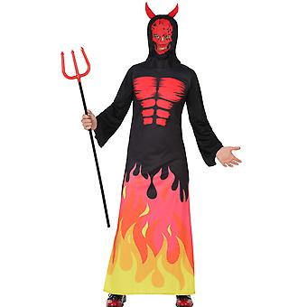 Men costumes  Devil Demon Dark