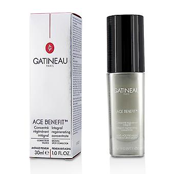 Gatineau Age Benefit Integral Regenerating Concentrate (Mature Skin) 25ml/0.85oz