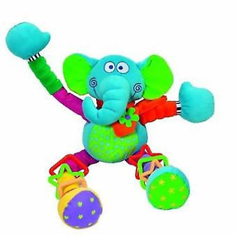 Bebe Confort elephant multiactivities