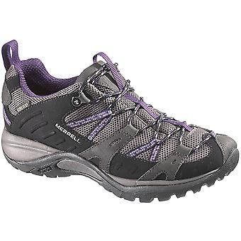 Merrell kvinnor/damer Siren Sport GTX Gore-Tex läder promenadskor