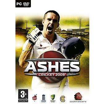 Ashes Cricket 09 (PC-DVD)