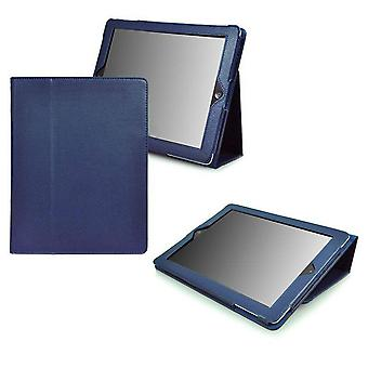 Leather case/Cover iPad 2/3/4