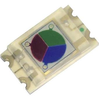 Colour sensor Kingbright KPS-5130PD7C SMD 1 pc(s) (L x W x H) 5.12 x 3 x 1.1 mm