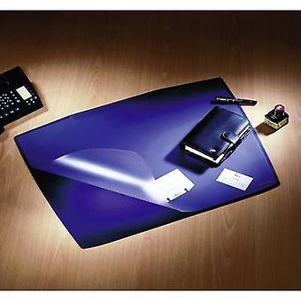 Durable 7201-07 Desk pad Blue (W x H) 650 mm x 520 mm
