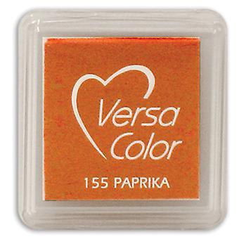 VersaColor Pigment Mini Ink Pad-Paprika