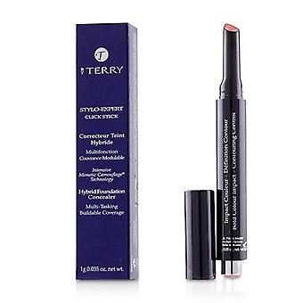 By Terry Rouge Expert Click Stick Hybrid Lipstick - # 16 Rouge Initiation 1.5g/0.05oz