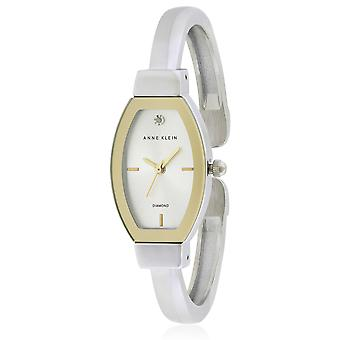 Anne Klein Stainless Steel Ladies Watch AK-2553SVTT