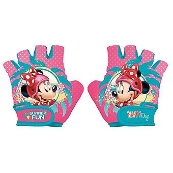 Gants de vélo Disney Minnie mouse