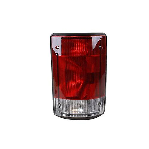 TYC 11-5007-80-9 Ford Right ReplaceHommest Tail Lamp
