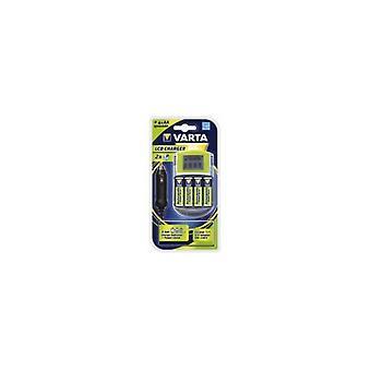 Varta 57070201451 Batterij pocket lader AA/AAA
