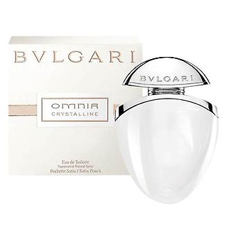 Bvlgari Omnia krystallinsk Edt 25 ml