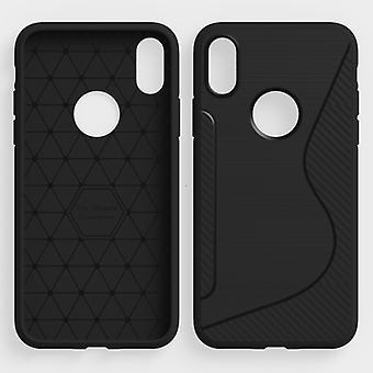 Schützende Handy Case - iPhone XS Max!