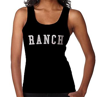 Ranch Women's Vest
