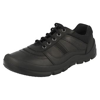 Senior Boys Rhino by Startrite School Shoes Rhino Sherman