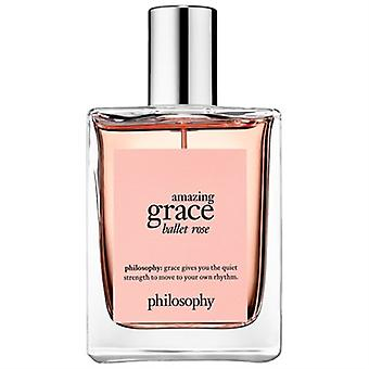 Philosophy Amazing Grace Ballet Rose for Women 2oz Eau De Toilette Spray