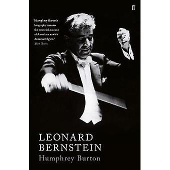 Leonard Bernstein af Humphrey Burton - 9780571337934 bog
