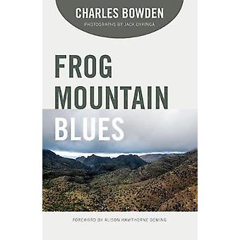 Frog Mountain Blues by Frog Mountain Blues - 9780816537921 Book