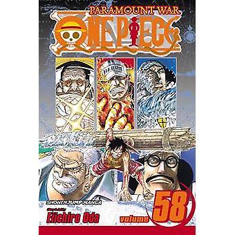 One Piece von Eiichiro Oda - Eiichiro Oda - 9781421539263 buchen