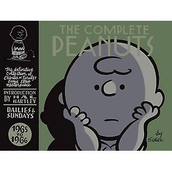 The Complete Peanuts 1965-1966 - Volume 8 (Main) by Charles M. Schulz