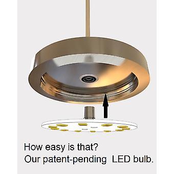 Hanger plafond keuken eiland licht lange draad beste kwaliteit LED keukeneiland Lamp