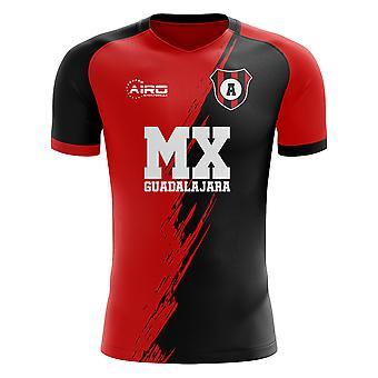 2019-2020 Atlas Home Concept Football Shirt