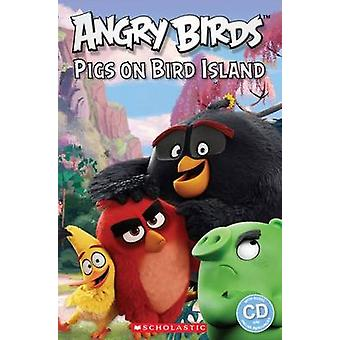 Angry Birds - Meet the Birds by Nicole Taylor - Michael Watts - 978140