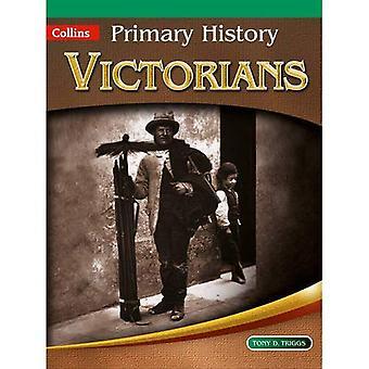Primary History - Victorians