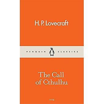 La llamada de Cthulhu (pingüinos de bolsillo)