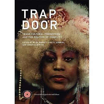 Trap Door: Trans Cultural Production and the Politics of Visibility - Critical Anthologies in Art and Culture (Hardback)