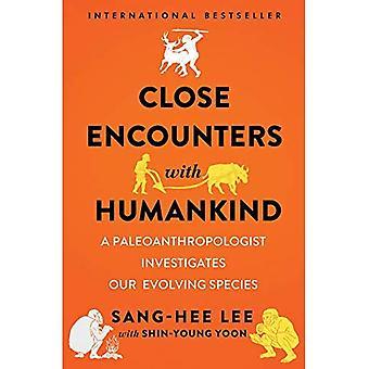 Nærkontakt med menneskeheden