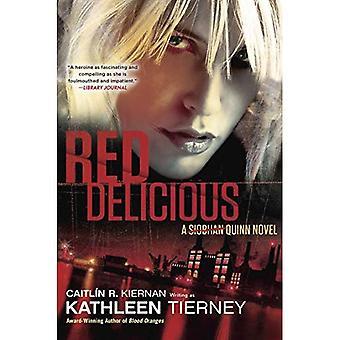 Red Delicious (Siobhan Quinn Novels)