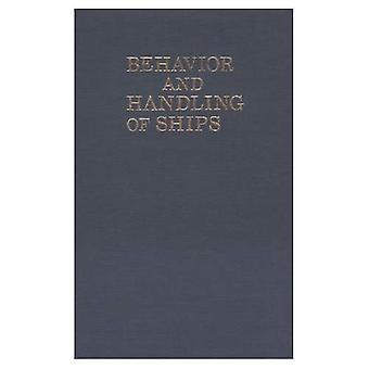 Käyttäytymistä ja käsittely alusten