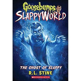 Spöket av Slappy (gåshud Slappyworld #6)
