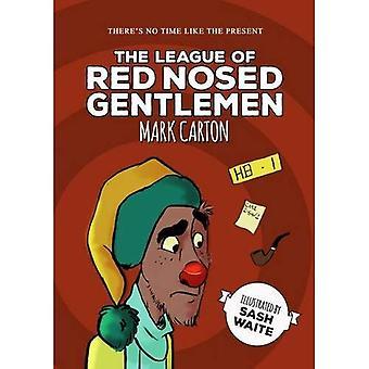 League of Red Nosed Gentlemen