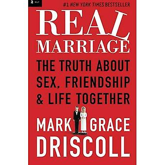 Real marriage tpc