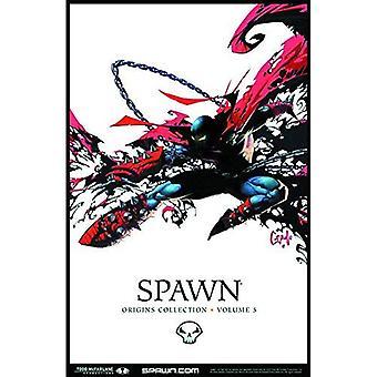 Spawn: Origens Volume 5 HC