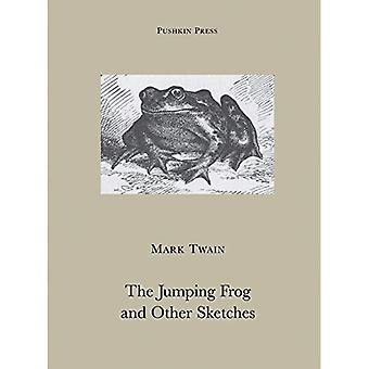 The Jumping Frog and Other Sketches