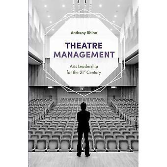: Teatteri Arts johtaminen 2000-luvun