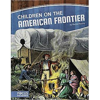 Children on the American Frontier
