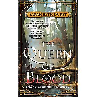 The Queen of Blood: Book One of The Queens of Renthia (Queens of Renthia)