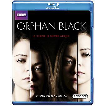Orphan Black: Season One [2 Discs] [BLU-RAY] USA import