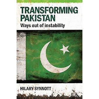 تحويل طرق باكستان للخروج من حالة عدم الاستقرار التي سينوت & هيلاري
