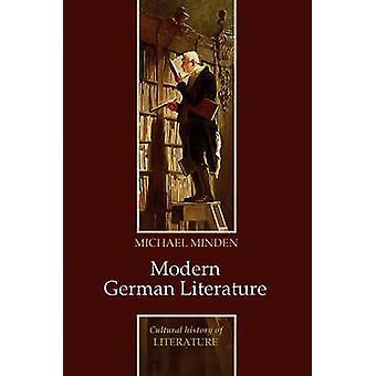 Letteratura tedesca moderna di Minden & Michael