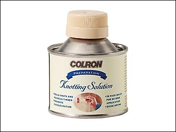 Ronseal Colron Knotting Solution 125ml
