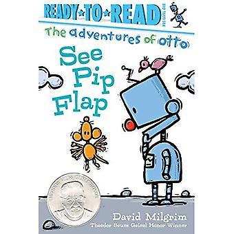 Sehen Sie Pip Klappe (The Adventures of Otto)