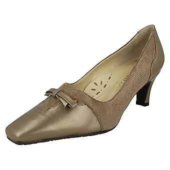 75f66b39 Ladies Van Dal Smart Heeled Shoes Garret