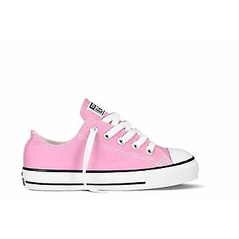 Converse YTHS C/T All Star Ox Kinder Sneaker Pink
