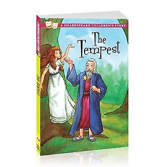 The Tempest by William Shakespeare - Macaw Books - 9781782260141 Book