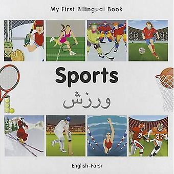 My First Bilingual Book - Sports by Milet Publishing - 9781840597516